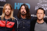 Foo Fighters Release Second 'Sonic Highways' Track, 'The Feast and the Famine'