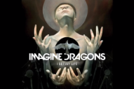 Imagine Dragons Release Bombastic New Song From Upcoming Album