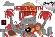 Ryan Hemsworth Releases a Free, Career-Spanning Album on Bittorrent