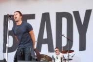 Liam Gallagher Dissolves Beady Eye