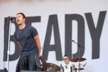 Beady Eye break up Liam Gallagher Noel Gallagher