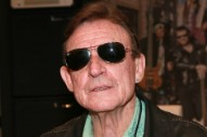 Jack Bruce, Former Cream Bassist, Has Died at 71