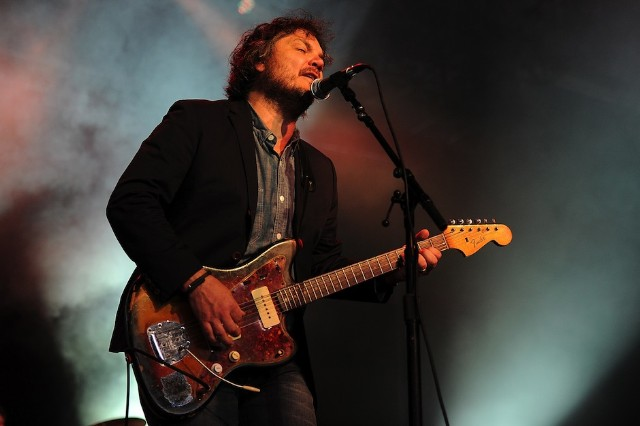 Jeff Tweedy Wilco Uncle Tupelo Austin City Limits Video