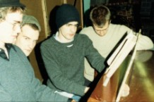 Fugazi, First Demo, Merchandise