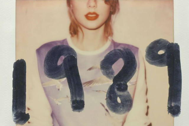 taylor swift, 1989, new album
