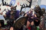 Watch GWAR Thrash Through Pet Shop Boys' 'West End Girls'