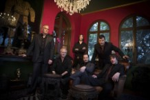 afghan whigs, do the beast, lost in the woods