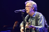 Eric Clapton Honors the Late Jack Bruce With Touching New Song