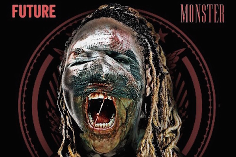 Future, Lil Wayne, Monster, Mixtape