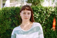 Angel Olsen Shares Aching New Bonus Track, 'May As Well'
