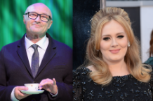Phil Collins, Adele, New Album, Slippery Little Fish