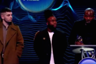 Scottish Rappers Young Fathers Beat Damon Albarn, FKA Twigs for Mercury Prize