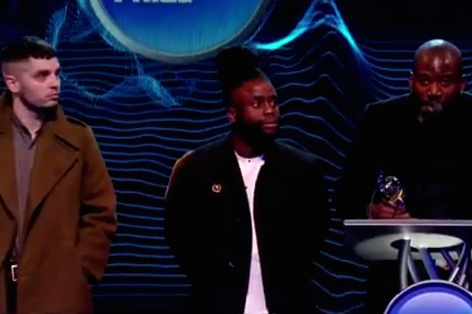 young fathers, mercury prize, 2014