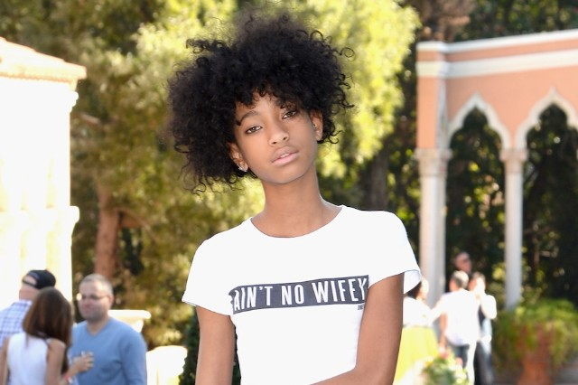 willow smith, ep, 3, cares