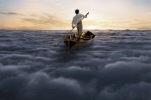Pink Floyd, The Endless River, Allons-y (1)