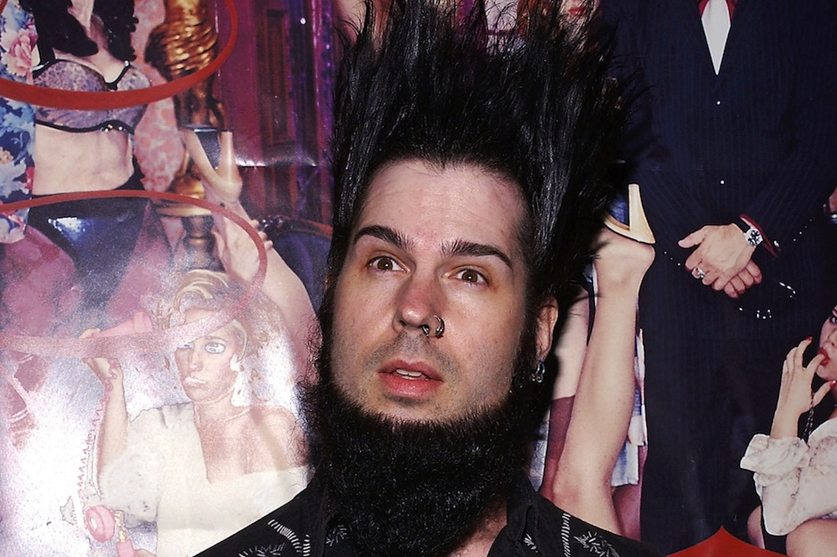 Wayne Static Static X Dead 48 Possible Drug Overdose