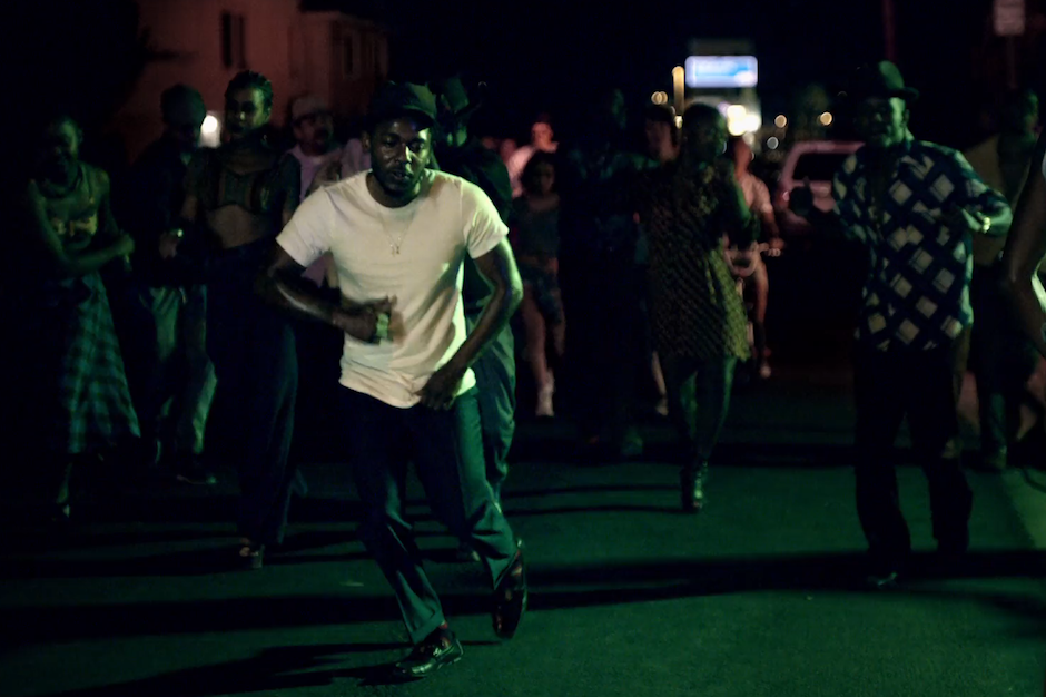 Kendrick Lamar Makes Everyone Feel Better in 'i' Video | SPIN