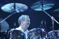 Pink Floyd's Nick Mason Thinks U2's Album Release 'Devalues' Music
