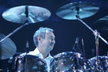 Pink Floyd Nick Mason U2 Songs of Innocence Devalue Music