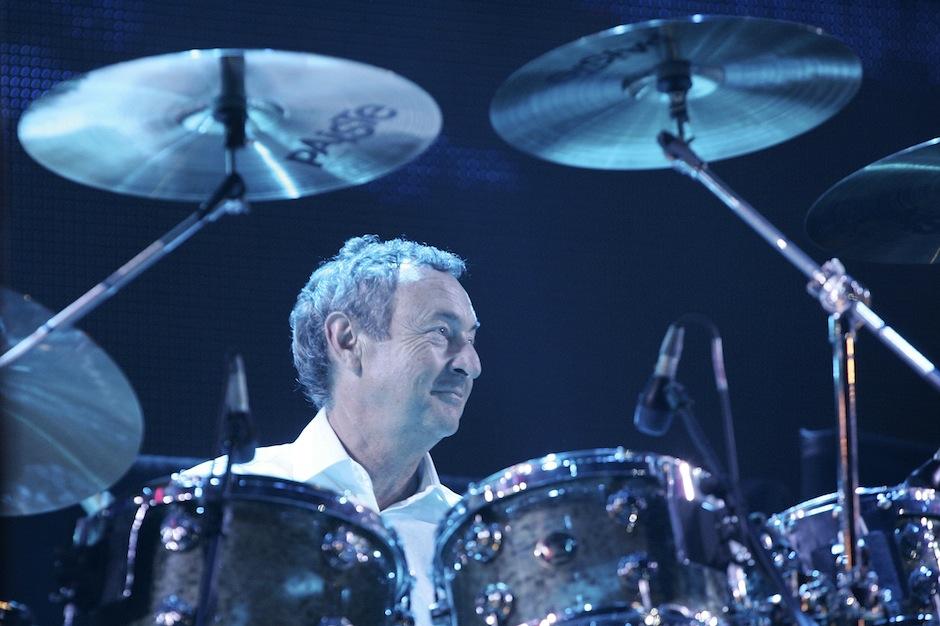 Pink Floyd Nick Mason U2 Songs of Innocence Devalue Music