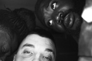 Q&A: Young Fathers on Their Mercury Prize Win and (Already!) Returning to the Studio