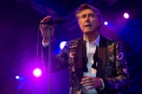 Bryan Ferry Shared Five (Yes, Five) New Songs From Upcoming 'Avonmore'