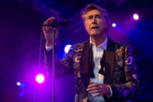 Bryan Ferry, Avonmore, new songs