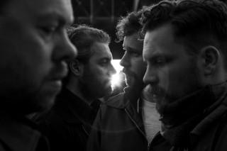 Listen to Dan Mangan + Blacksmith's Emotive Folk-Rock Ballad 'Mouthpiece'