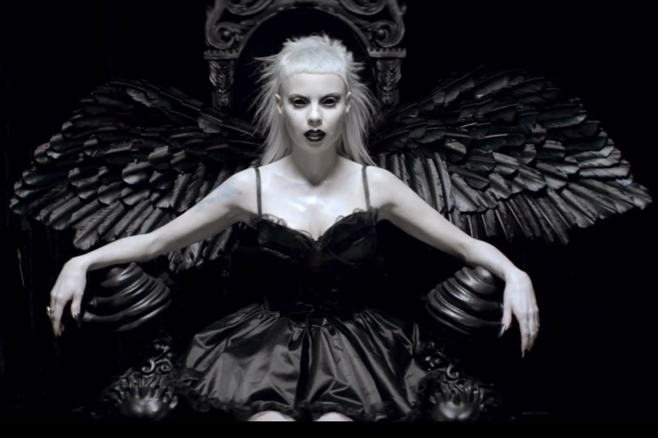 Die Antwoord's Disturbing 'Ugly Boy' Video Is Shockingly Cameo-Filled | SPIN
