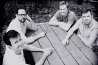 The Dismemberment Plan's Travis Morrison Ponders 'Change,' Track By Track
