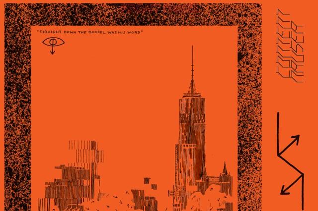 Parquet Courts, Parkay Quarts, Content Nausea, New Album