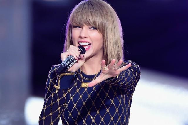 Taylor Swift; 1989, First-Week Sales