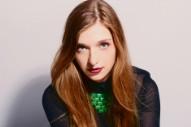 VÉRITÉ Gets 'Underdressed' on Sultry Nighttime Jam