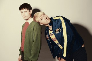 YACHT Coat the Drums' 'I Can't Pretend' in Electro Sheen