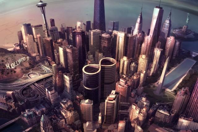 Foo Fighters Sonic Highways Full Album Stream