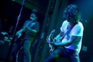 Soundgarden Unearth Spiraling Unreleased Instrumental 'Twin Tower'