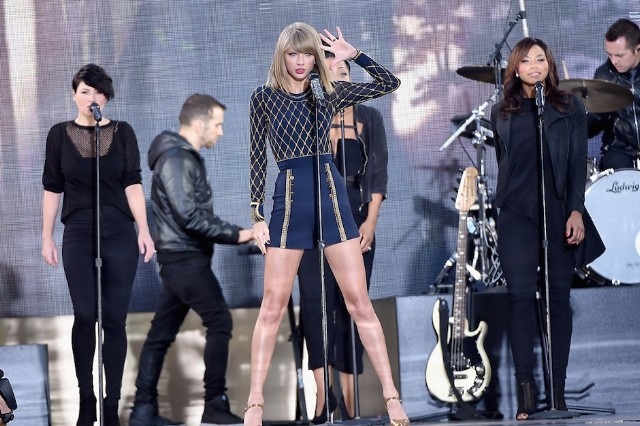 Taylor Swift Disrespect Fans Pull Album From Spotify