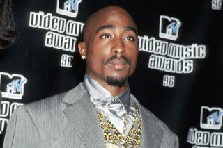 Another 'New' Tupac Single Is Reportedly On Its Way