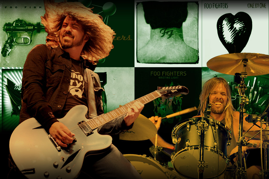 All 152 Foo Fighters Songs, Ranked | SPIN