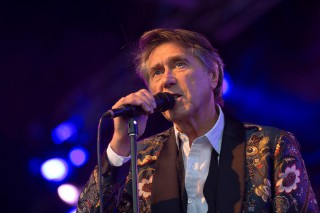 Bryan Ferry's New Album, 'Avonmore,' Is Streaming in Its Entirety