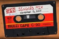 SPIN Singles Mix: Sexified Nick Jonas, Heartbroken Ghostface Killah, and More