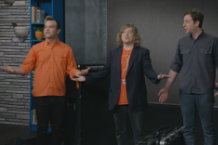 future islands, comedy bang bang