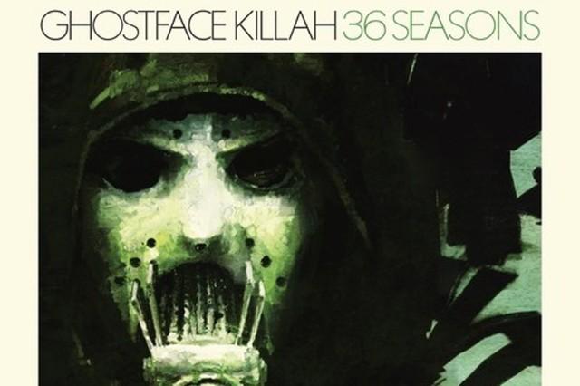 Ghostface Killah, New Album, 36 Seasons, New Single