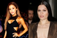 Jessie J and Ariana Grande Will Reportedly Re-record 'The Boy Is Mine'