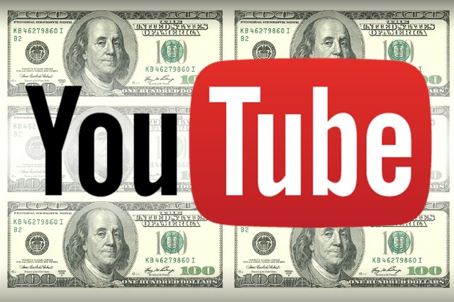 YouTube, Indie Labels, Licensing Deal