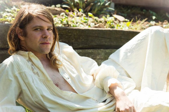 ariel pink, pom pom, interview