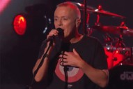 Watch Tears for Fears Perform 'Everybody Wants to Rule the World' on 'Kimmel'