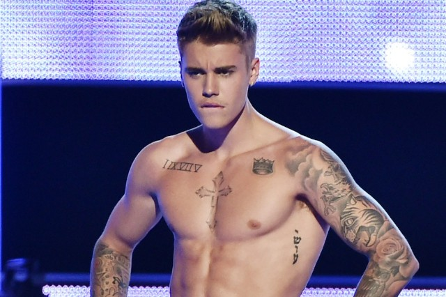 Justin Bieber, Summoned, Argentina Court, Assault