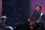 Marcus Mumford, Elvis Costello, More Bring Their New Basement Tapes to 'Ellen'