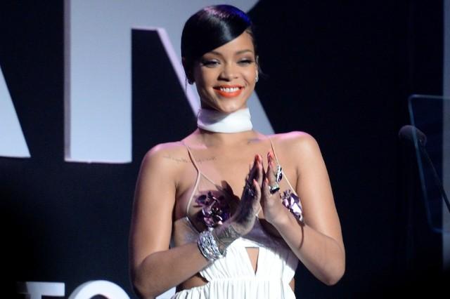 Rihanna New Album DJ Skee Almost Finished